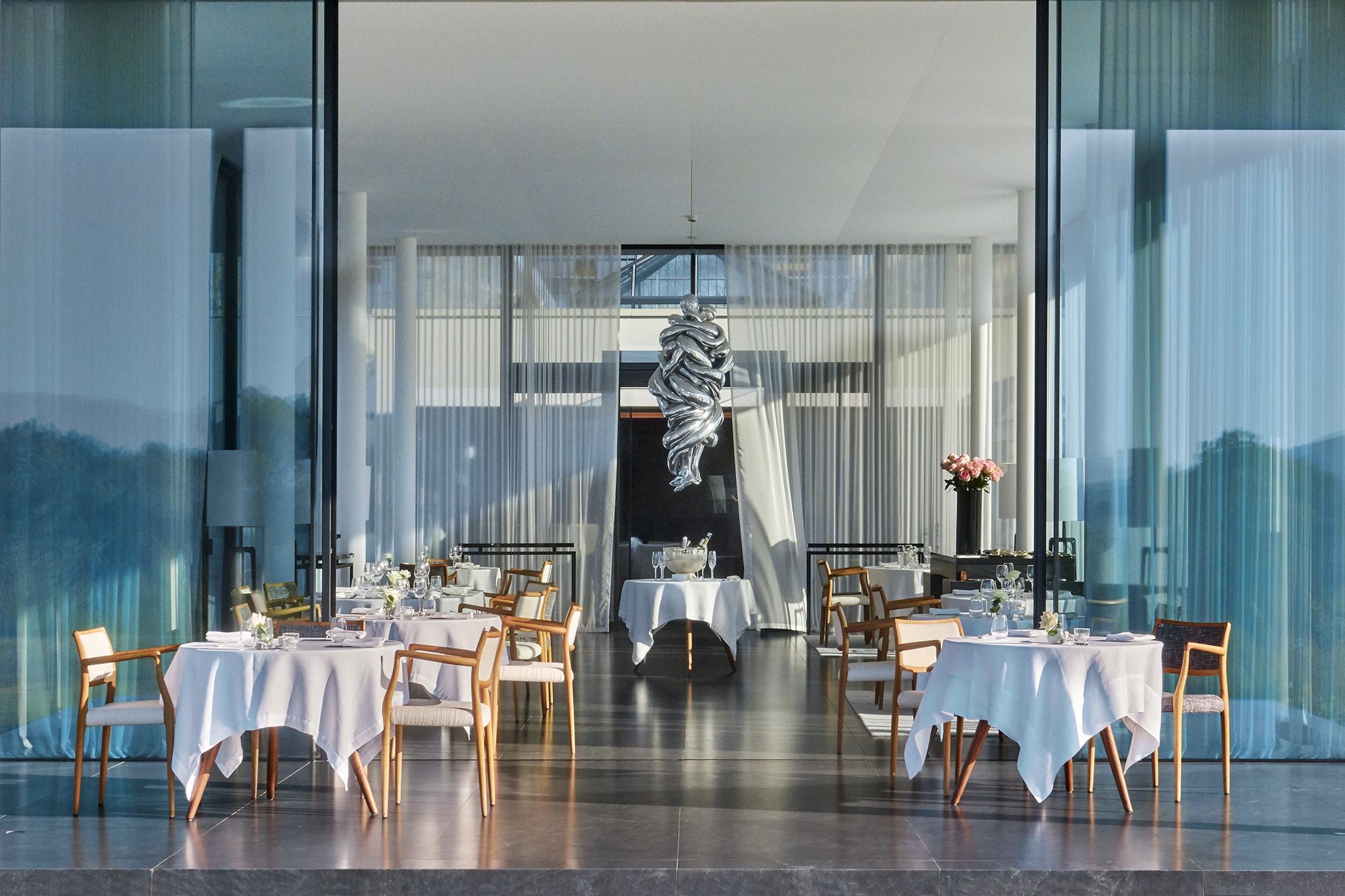 Restaurant gastronomique en provence h tel de luxe villa la coste - Lycee viala lacoste salon de provence ...